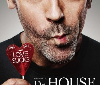 Dr.HOUSE / Dr.ハウス