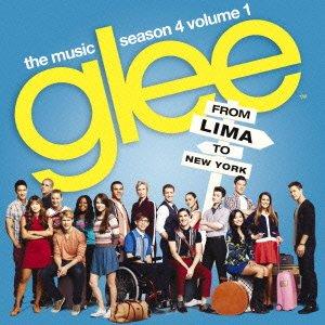 Glee / グリー サントラの話