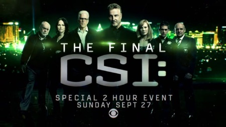 CSI:科学捜査班-最終章-